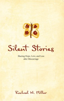Silent Stories eCover